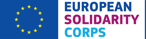 logo - European Solidarity Corps